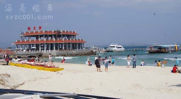 2017海南旅游自驾线路